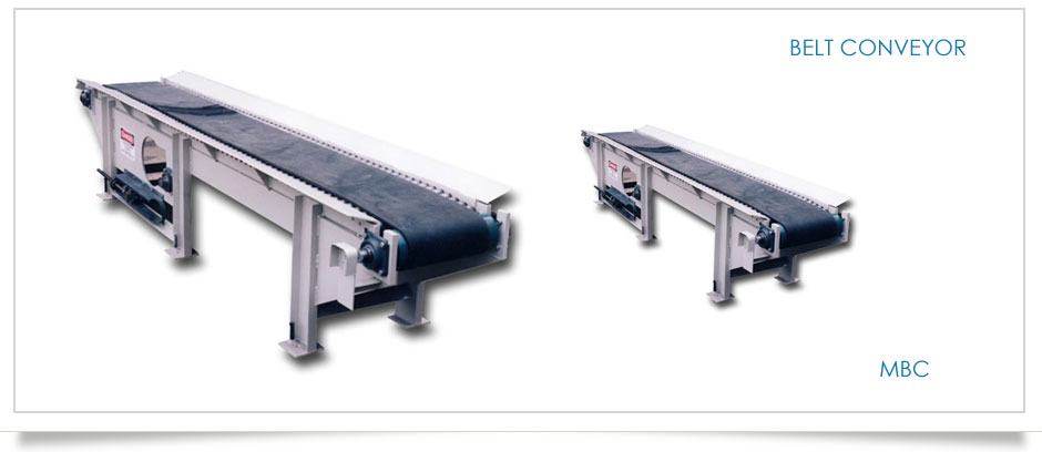 Conveyor Belt Car Parking