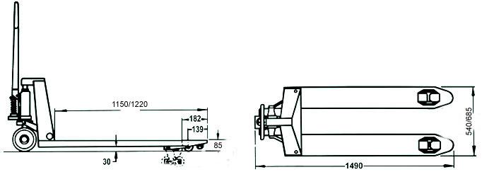 tow truck hydraulic diagram html